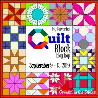 My Favourite Quilt Block