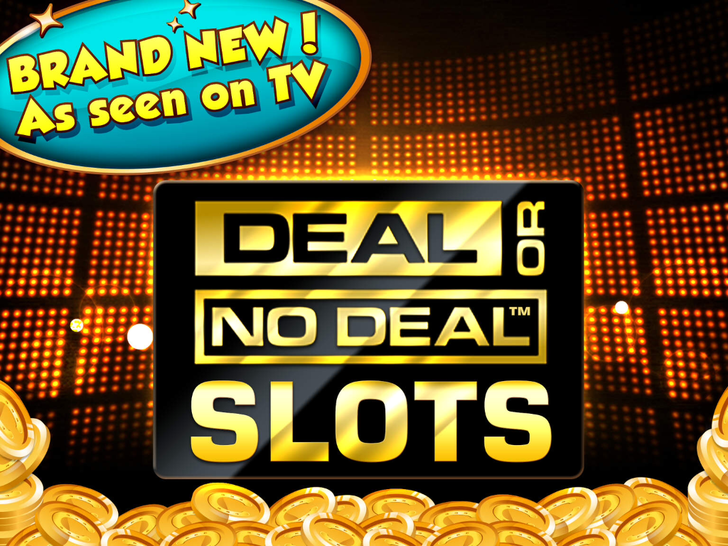 GSN Casino – Wheel Of Fortune Slots, Deal Or No Deal Slots, Video Bingo And More App iTunes App By Game Show Network - FreeApps.ws
