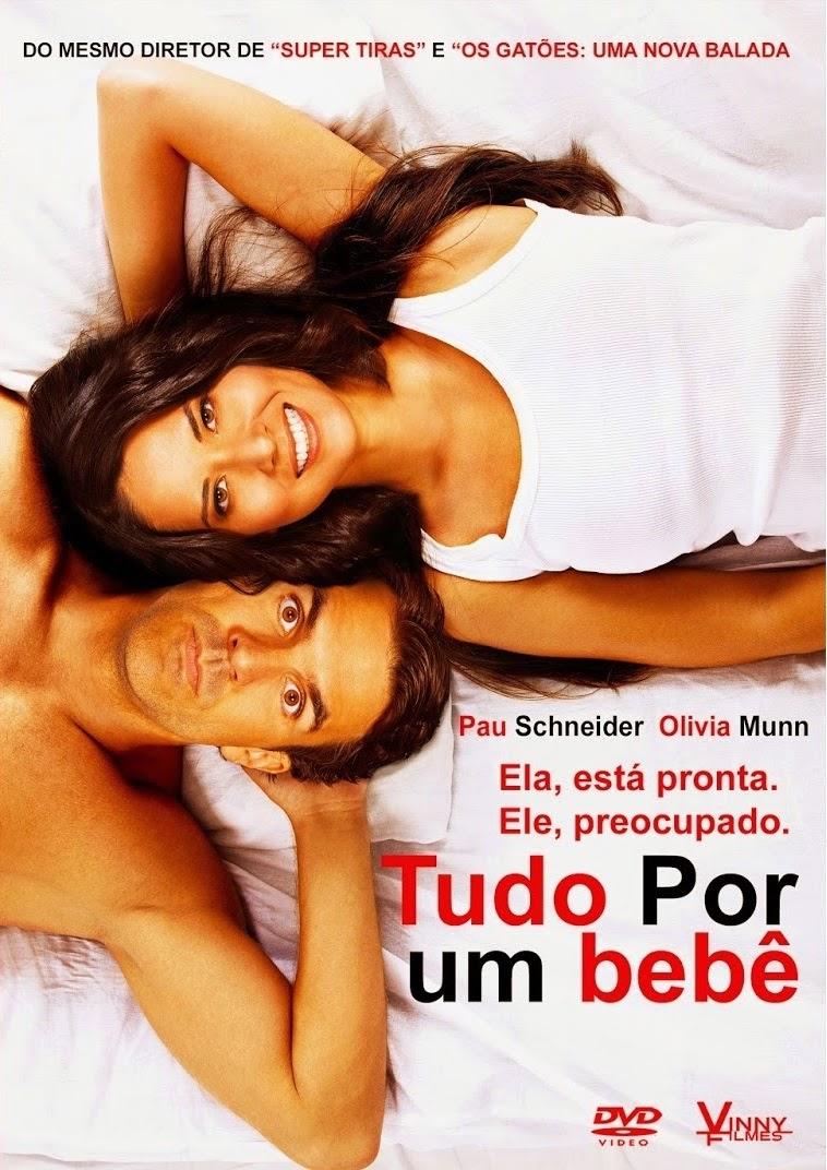 Tudo Por Um Bebê – Dublado (2012)