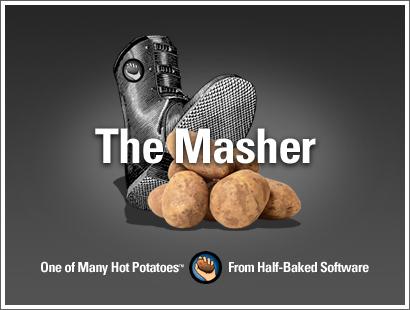Tạo câu hỏi trắc nghiệm với Hotpotatoes