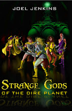 Strange Gods of the Dire Planet
