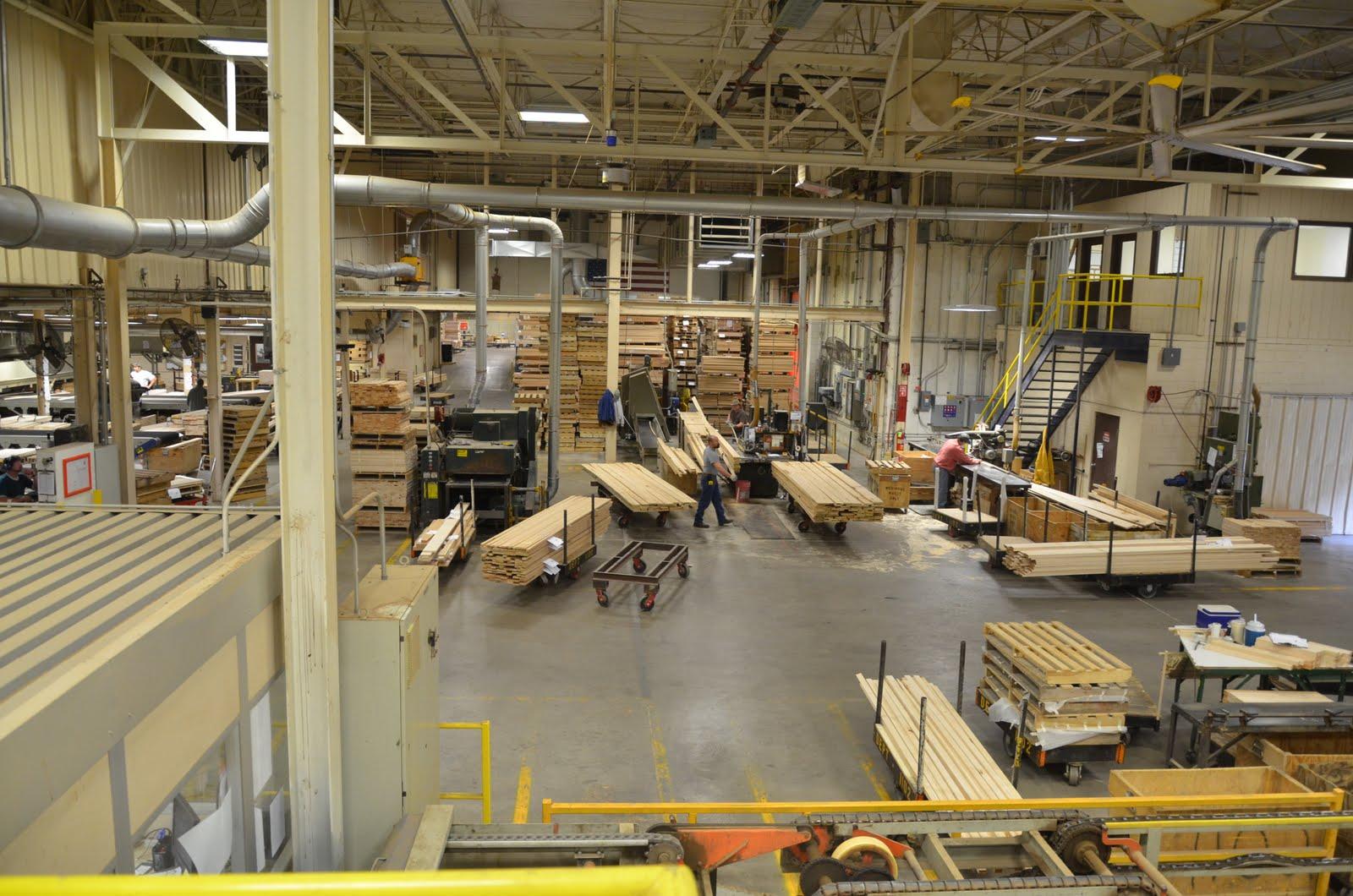 31 Brilliant Woodworking Factory | egorlin.com