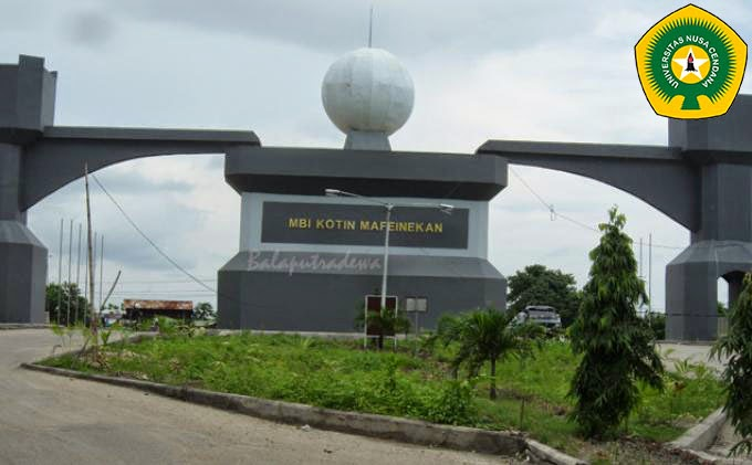 Universitas Nusa Cendana (UNDANA)