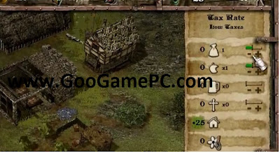 Stronghold 3-SKIDROW ISO PC Games Full Free Download