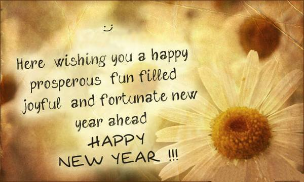Happy new year 2018 wishes in hindi latest wishes sms download happy new year wishes m4hsunfo