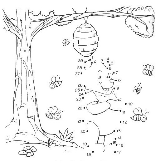 Winnie Pooh banandose - Imagui