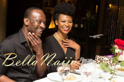 nse ikpe etim wedding pictures
