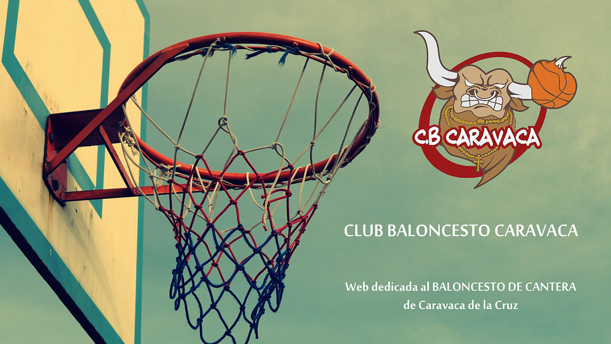 CLUB BALONCESTO CARAVACA