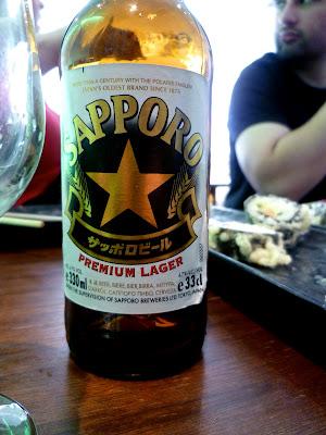 Sapporo Bristol