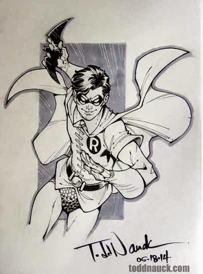 O Diário de Dick Grayson - Página 4 DICKGRAYSON0080C-Todd-Nauck