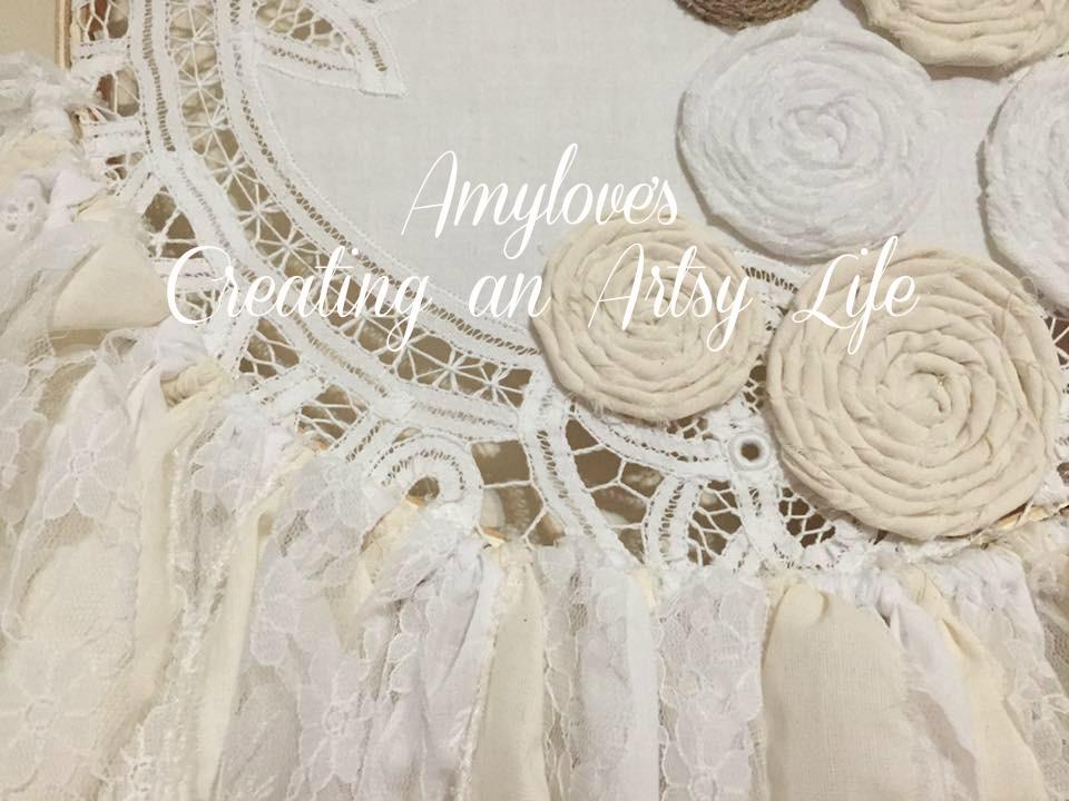 Amylove's Creating an Artsy Life