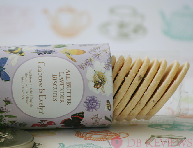 Crabtree & Evelyn Fine Food Collection - New Additions for Autumn 2015
