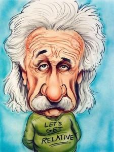 10 Nasehat Bijak Einstein