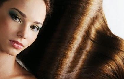 وصفات طبيعية لترطيب الشعر الجاف