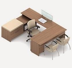 Global Princeton Desk