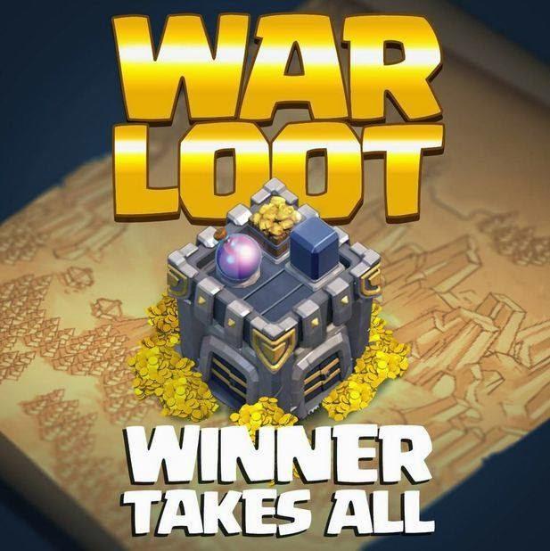 War Loot