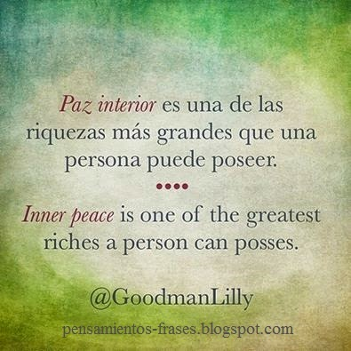 frases de Lilly Goodman