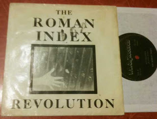 The Roman Index - Revolution 7\