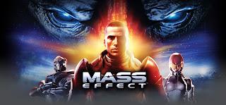 Reflexiones de un ave de corral Mass+Effect