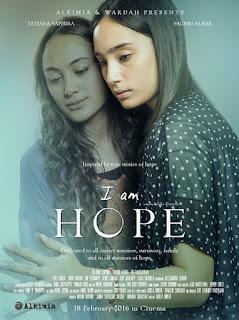 I Am Hope ( 2016 )