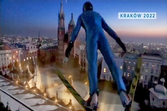 Kraków 2022 ma sens