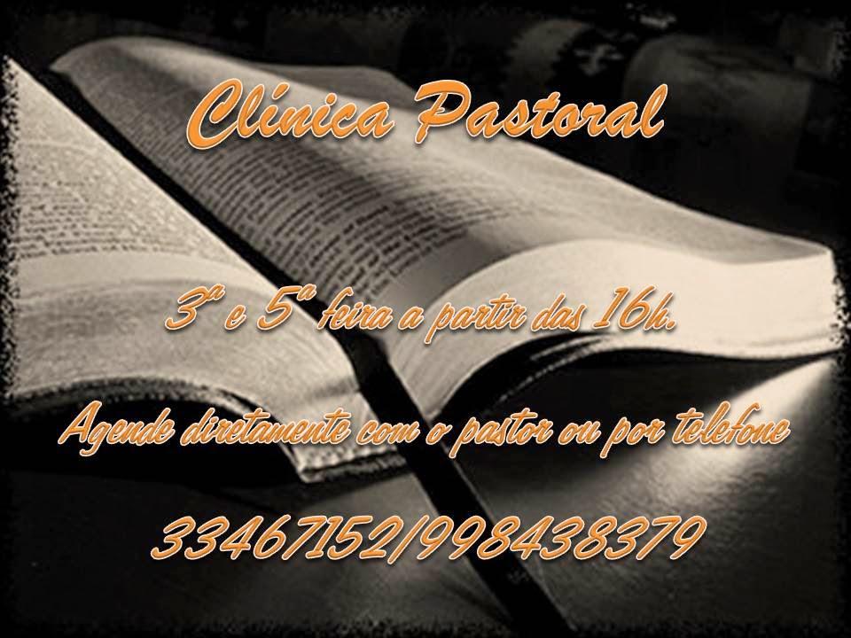 Clínica Pastoral