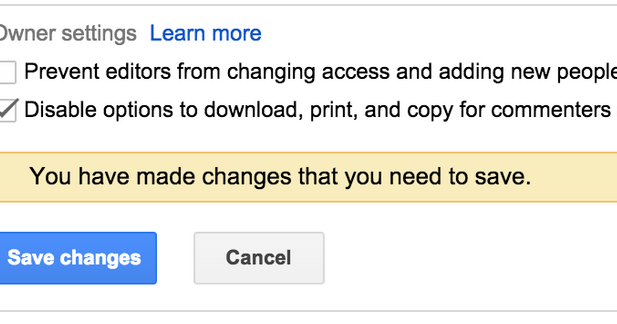 3 Important Google Drive Updates Teachers Should Know About
