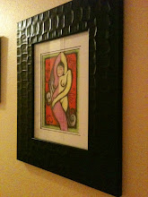 Finally Framed (Dec. 2012)