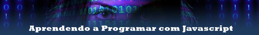 Aprendendo a Programar com Javascript