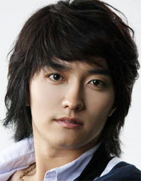 Biodata In Gyo Jin Menjadi Pemeran Tokoh Gyo Ji-hoon