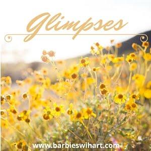 #Glimpses