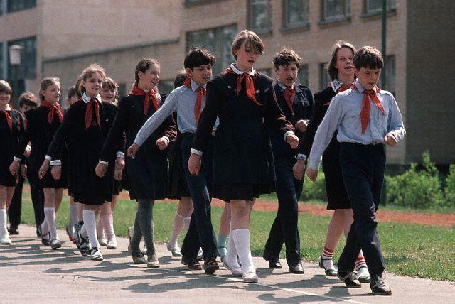 Уже 20 лет, как не существует страны под названием Советский Союз.  Для кого-то с ней связаны ностальгические...