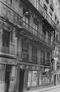 Memorias del viejo pamplona por las calles de lo viejo for Banco 0081 oficinas