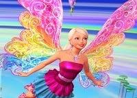 Juego de Barbie el secreto de las hadas