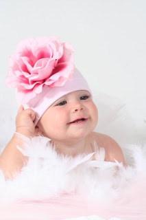 Smiling Crying Babies.: Babies Hair Clips & Hair Bands HD Wallpapers