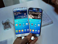 Harga Galaxy S4 Terbaru