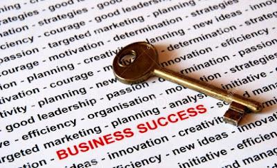 5 Kunci sukses merintis bisnis yang menjanjikan untuk pemula