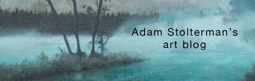 Adam Stolterman's Blog