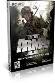 Arma 2 Anniversary Edition – PC