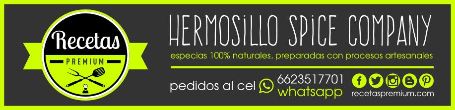 Recetas Premium