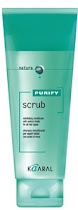 Scalp Scrub - A Brilliant idea