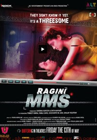 Ragini MMS 2011 Hindi Movie Watch Online