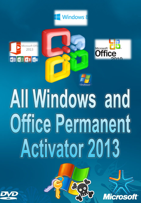 activator microsoft office 2013 permanent