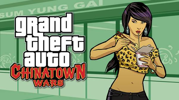 GTA: Chinatown Wars v1.01 APK (UPDATE) (ULTIMA VERSIÓN)
