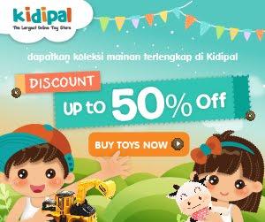 Kidipal