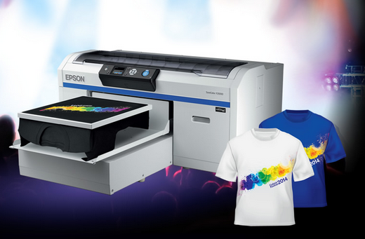 printer direct to garment,