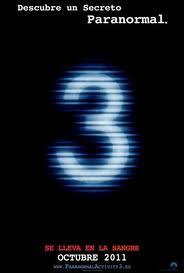 Filme Atividade Paranormal 3   Dublado
