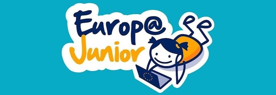 Europ@ Junior - La Unión Europea contada a los niños