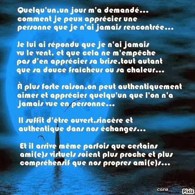 Citations rencontres fortuites