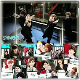 Shinee World ! ♥